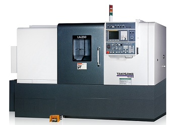 Reliable CNC Turning Machine LA-250