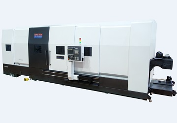 Highly Rigid Large CNC Turning Machine LS-1100L20